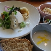 おいしい自然食レストラン もりとうみ 豊川市平尾町