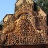 カンボジア旅行記~バンテアイスレイ