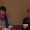 ヒカルと怪盗ピンキーコラボ!北海道で巨大海鮮丼大食い中にヤ○ザが乱入?