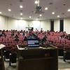大学でネット業界の話について講義をしてきました