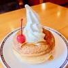 元町のコメダ珈琲店でモーニングとシロノワールを食べてきました!