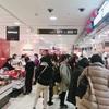 なんと売り上げ22億!8年連続「バレンタイン催事売り上げ日本一」の高島屋名古屋に潜入してきました