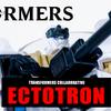 トランスフォーマー:Ghostbusters Collaborative ECTOTRON エクトトロン/ゴーストバスターズコラボ
