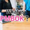 PMBOKとは?知識エリアとプロセスの解説