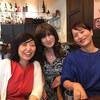 おでかけarchives⑳ 30ウン年ぶりの東京おのぼりさん🚅🗼3日め・その弐〜マリーマリエのひとみ社長さんと、のぞちゃんにお会いした・・・