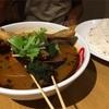 【札幌】日本一周徒歩ダー2人を引き連れ、Suageにスープカレーを食べに行った【おすすめグルメ】