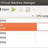 VM install on Sheepdog Distributed Storage(2)