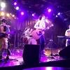 不敵な楽団、下北沢Club Queでした!
