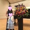 長女6歳、2度目のピアノ発表会。
