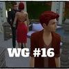【Sims4 WG】#16 共闘