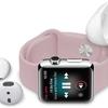 watchOS4.1、Apple Watch単独で音楽ストリーミングやラジオを聴けるように