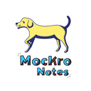 mockroNotes -モックロノート-