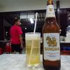 常夏の夜はシンハービールにガパオライスで決まり!