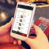 中国で急速に浸透する飲食店の「スマホ注文」