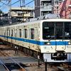 小田急8255