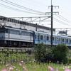 通達269 「 甲128 小田急電鉄3000系(3381+3431)の甲種輸送を狙う 」