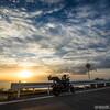 深夜~早朝にかけて、箱根と小田原に写真撮影に行ってきました。