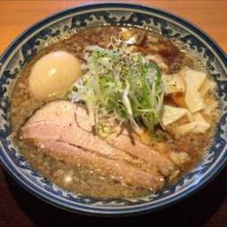 麺屋 八海山