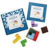 3歳から99歳まで家族みんなで遊べる!立方体をつくるカラフルパズル