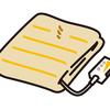電気毛布の修理 その2