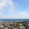 【別府市】亀川温泉 とんぼの湯〜別府湾を一望できる立地に青空が似合うのどかな温泉