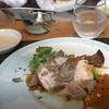 食歩記 六本木ミッドタウン Artisan de la TRUFFE PARIS  昼からたっぷりトリュフでプチ贅沢ランチ