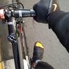 見た目も◎ロードバイクに使えるNIKEのトレーニンググローブ「Havoc Training Gloves 」