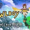 【空を描いた冒険劇】Owlboy