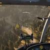 Farcry5攻略 車両破壊系ミッションはヘリを使うと楽だった
