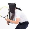 不採用からの立ち直り方。テニスラケットを床に叩きつけるといいらしい。