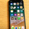 iPhone X実機ファースト・インプレッション