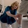 1か月目膝関節病院で治療してますが、治療ができないので他の方法探しています。