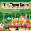 英語絵本93日目、『3匹のクマ』あれ?違ってる。【Kindle Unlimitedで英語多読に挑戦】