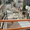 神宮前駅跨線橋その2