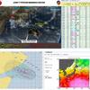 【台風情報】インド洋には台風のたまご(TC05A・90B)の2つ存在!台風26号となって日本への接近はある!?米軍の進路予想では『越境台風』とはならず、台風26号にはならない見込み!!