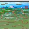 キツネの大冒険(unity2Dゲームの作成) No.2 --マップ移動--