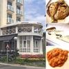 パリ/サンセバスチャン旅行記11 魚好きなら絶対に訪れるべきレストラン!<Elkano@ゲタリア>