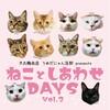 ねことしあわせDAYS vol.2