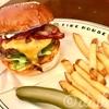 本郷三丁目ハンバーガーの老舗、FIRE HOUSE(ファイヤーハウス)テイクアウトやデリバリーも対応