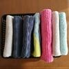 【古タオルの再利用】一定量ストックしておくと何かと便利な古タオル。実は使いみちが多いアイテムでした!