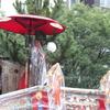 【京都】迷子除けのお守りが授与いただける木賊山【祇園祭】