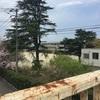 中津で、ゆういっちゃん(樋口裕一)と思い出の場所を探訪