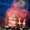 山梨の7月のお祭り一覧【デートで行けるお祭り】カップル編