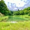 池の平養殖池(仮称)(新潟県小千谷)