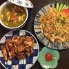 【シングルパパの手料理】アジアンウィークの2日目 *インドネシア料理