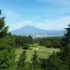 今日の富士山(2016年6月13日)