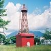 忘れられた赤灯台
