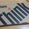 Thinkpad E495を購入しました
