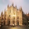 イタリア①:突然のミラノ。アモーレな素敵な時間