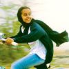 少女は自転車にのって('12) ハイファ・アル=マンスール <「通過儀礼」を突破するテーマを引き受け、闘い切った少女の颯爽感>